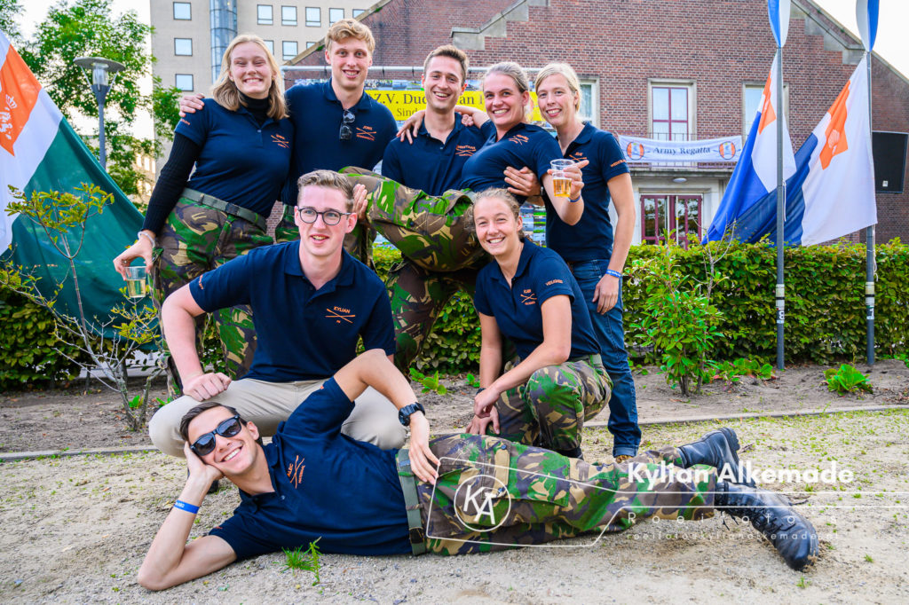 Army Regatta Commissie 2019